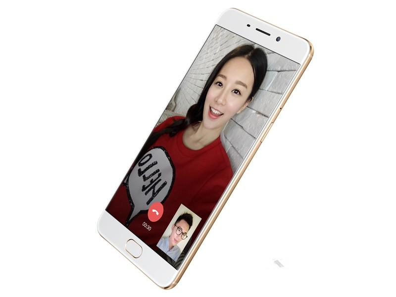 """Original OPPO R9 Plus 4G LTE Mobile Phone 4GB RAM 64GB ROM Snapdragon 652 Octa Core Android 6.0"""" 16.0MP Fingerprint ID Smart Cell Phone New"""