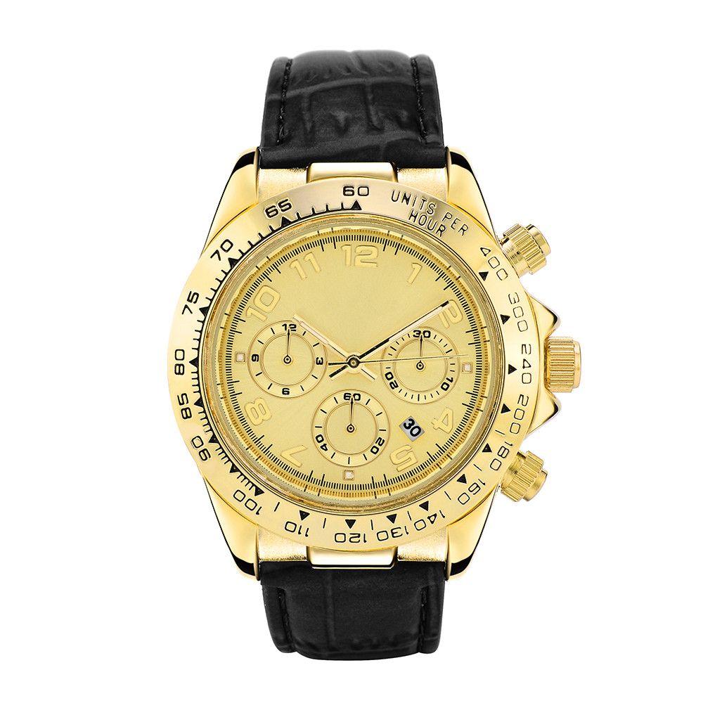 luxury men fashion sports watches japan quartz movement men women fashion dress watchws leather strap men women top brand watches 001