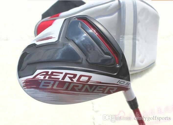Cindy New Shop The Lastest Model Golf Clubs Complete Set Aero Burner Golf Woods+Irons Regular/Stiff Available More Pics Contact Seller
