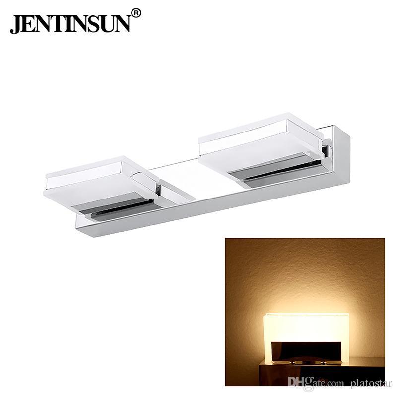 Grosshandel Badezimmerspiegel Lampen Badezimmerleuchten Moderne