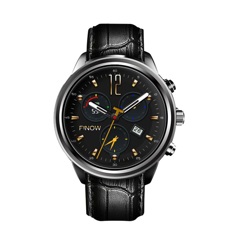 dc70a34f0c4 Factory Sale Finow X5 Air SmartWatch Android 5.1 3G Quad Core 2GB RAM 16GB  ROM WIFI GPS BT 4.0 Smart Watch Phone For Android IOS Bulk Order Best  Smartwatch ...