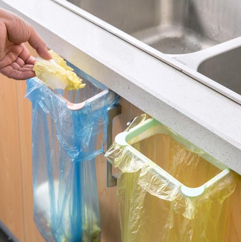 Großhandel Küchenschranktür Plastiktasche Gestell Der Plastiktasche ...
