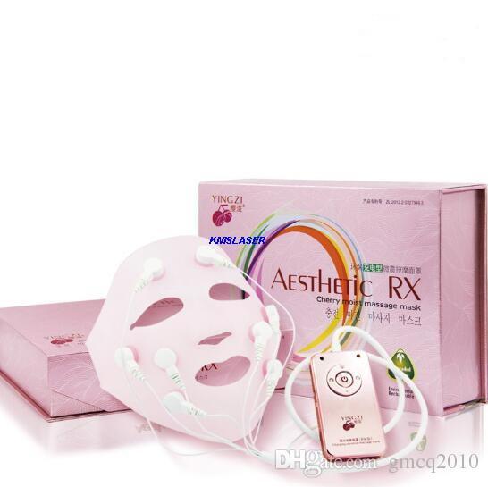 Vibrador facial de rímel
