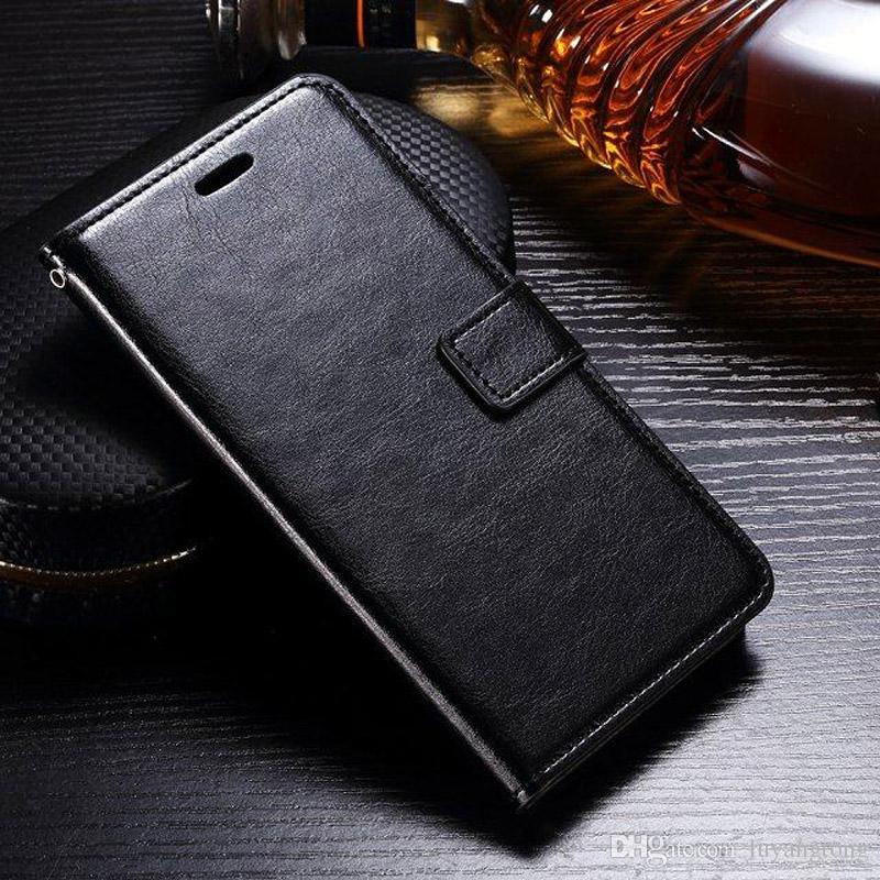 Pour iPhone 11 Pro Max Housse en cuir TPU Retour couverture pour l'iphone 11 cas Pro Wallet COUVERTURE iphone11 avec fente pour carte