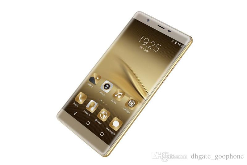 Huawei P9 pas cher plus Max Clone 64bit MTK 6592 octa noyau téléphone 4g lte smartphone Android 5.0 3gb ram 6.0 pouce goophone