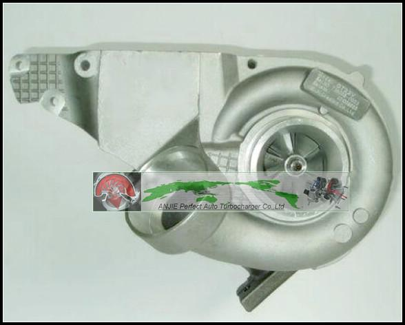 Turbo For Mercedes-PKW Sprinter I VAN 216CDI 316CDI 416CDI 2.7L 2004- 156HP OM647 GT2256V 736088 736088-5003S A6470900280 Turbocharger with gaskets (1)