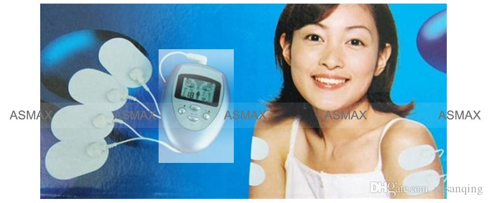 TENS Unit Electrodes pads EMS electrode pads for mini tens/EMS Massagers