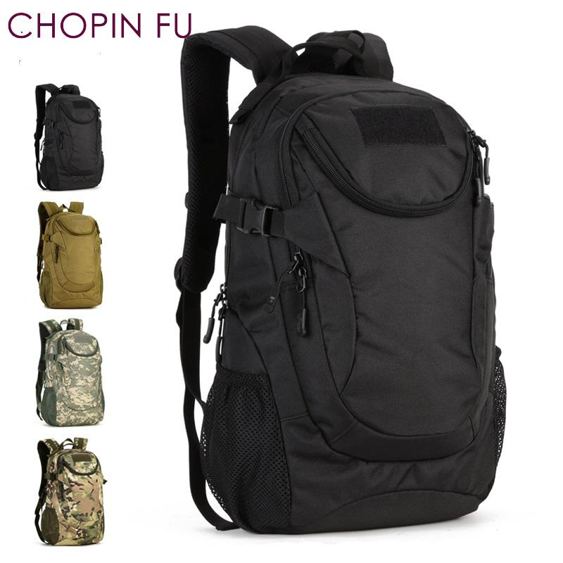 Wholesale- 25L Small Assault Waterproof Hicking Backpack A3132 Backpacking  Backpack Small Backpack Waterproof Small Assault Backpack Online with ... 18736a54532e9