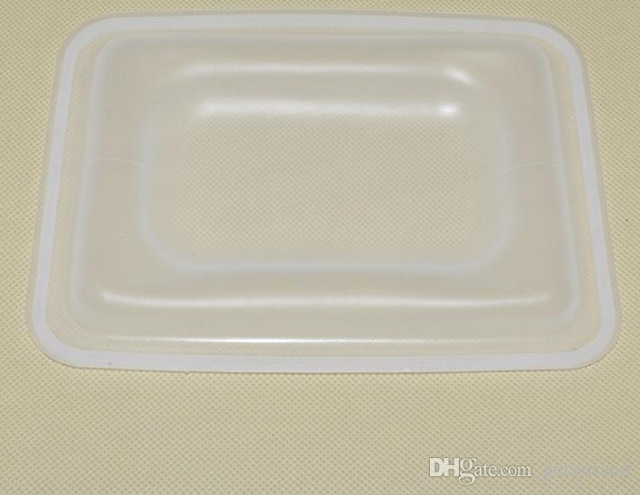 Film de / film de silicium de silicone résistant à la chaleur de vide de 3D pour ST-3042 ST-1520, le film sur les surfaces supérieures du mandrin à vide