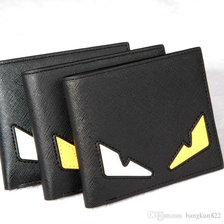 European Popular More Young Men S Wallet Japan And South Korea