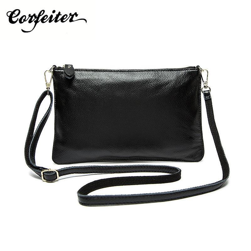 37a89a202097 Wholesale-women Shoulder Bag Genuine Leather Fashion Girl Small Rear ...