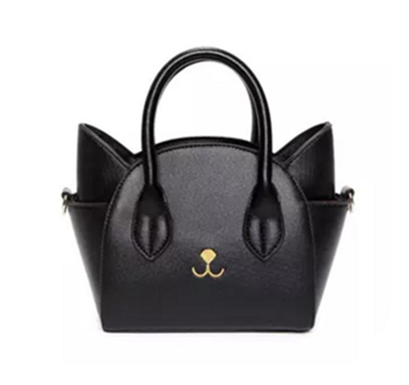 0d7767d75c9b Luxury Women Bags Leather Handbag Trapeze Tote Shoulder Bag Messenge ...