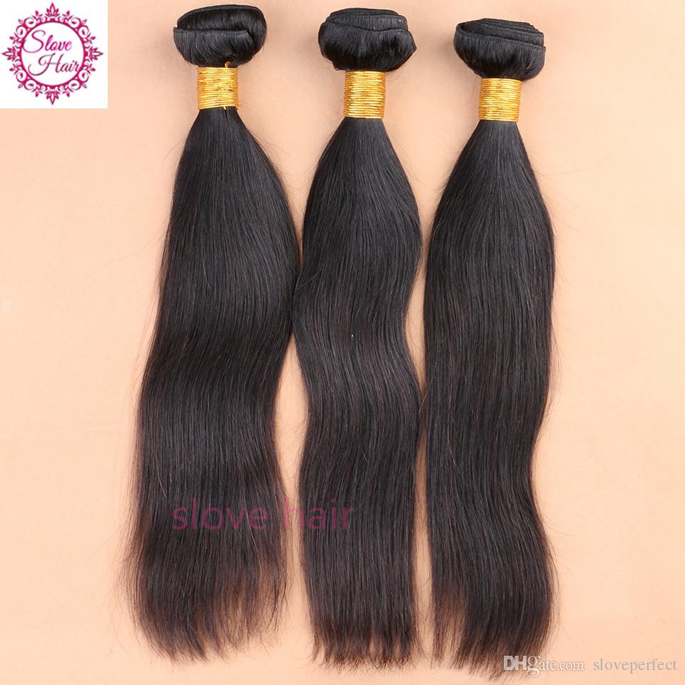 10a 100 Unprocessed Peruvian Virgin Hair 3 Bundles 100 Human Hair