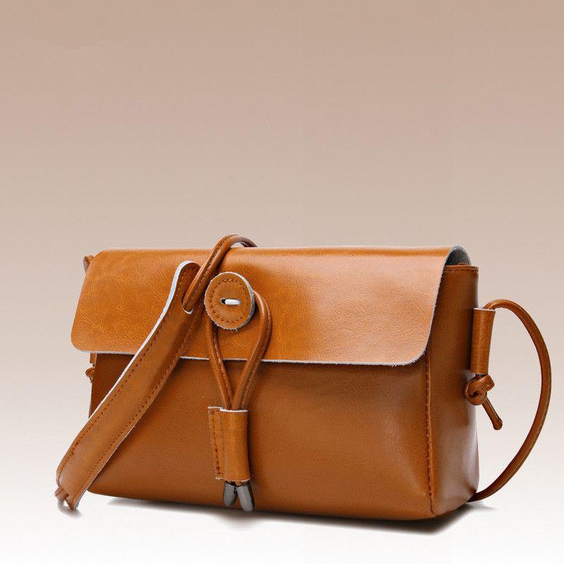 1bca27d5fbd7 ... Woman Bag Vintage Cowboy Style Top Genuine Cowhide Leather High Quality  Mini Handbags Messenger Bags Makeup Bag Stone Mountain Handbags Crossbody  Purse ...