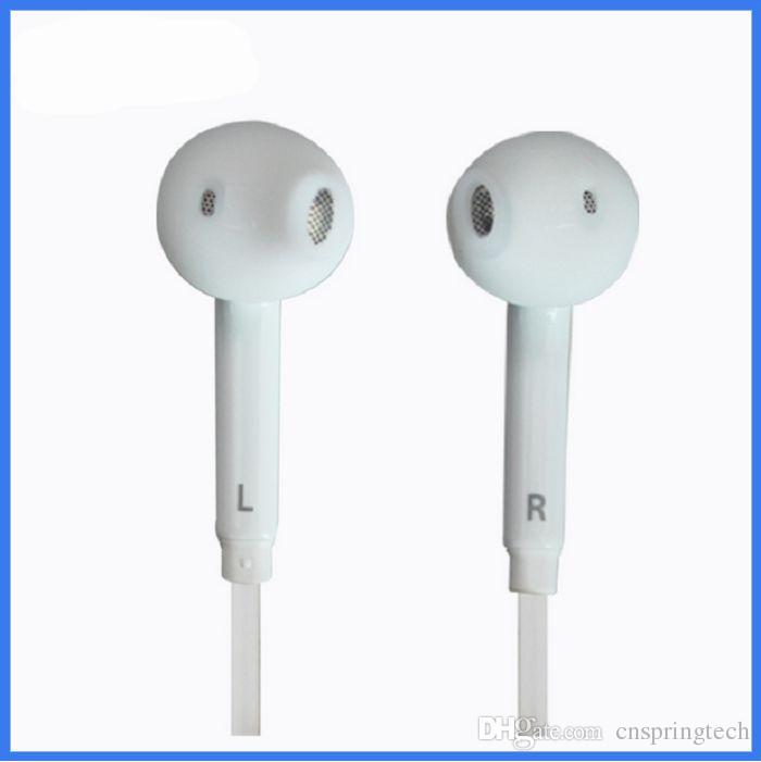 For Samsung Original earphone EG920 Earbuds Mic/remote volume control for Galaxy s4 s5 s6 s7 edge S8 Plus Note 3 4 5 G530 G360