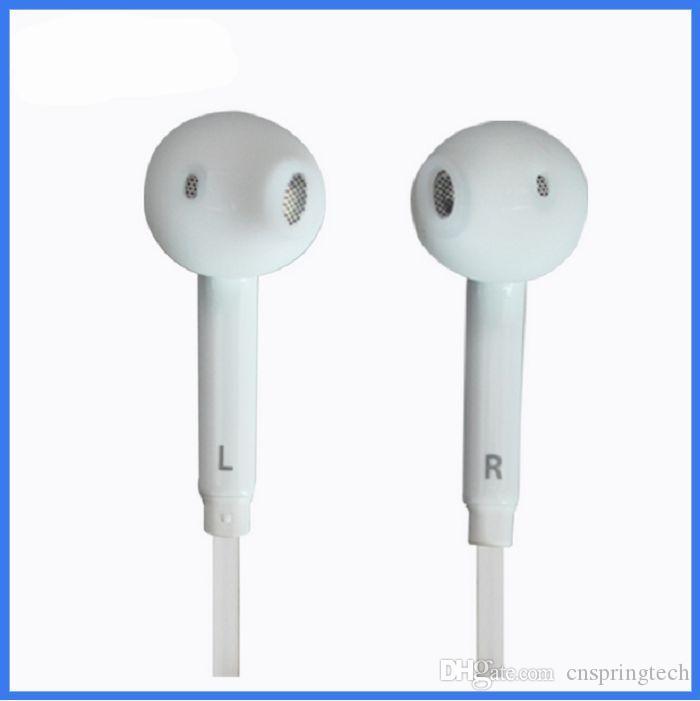 Para samsung fone de ouvido original eg920 fones de ouvido mic / controle de volume remoto para galaxy s4 s5 s6 s7 borda s8 além de nota 3 4 5 g530 g360