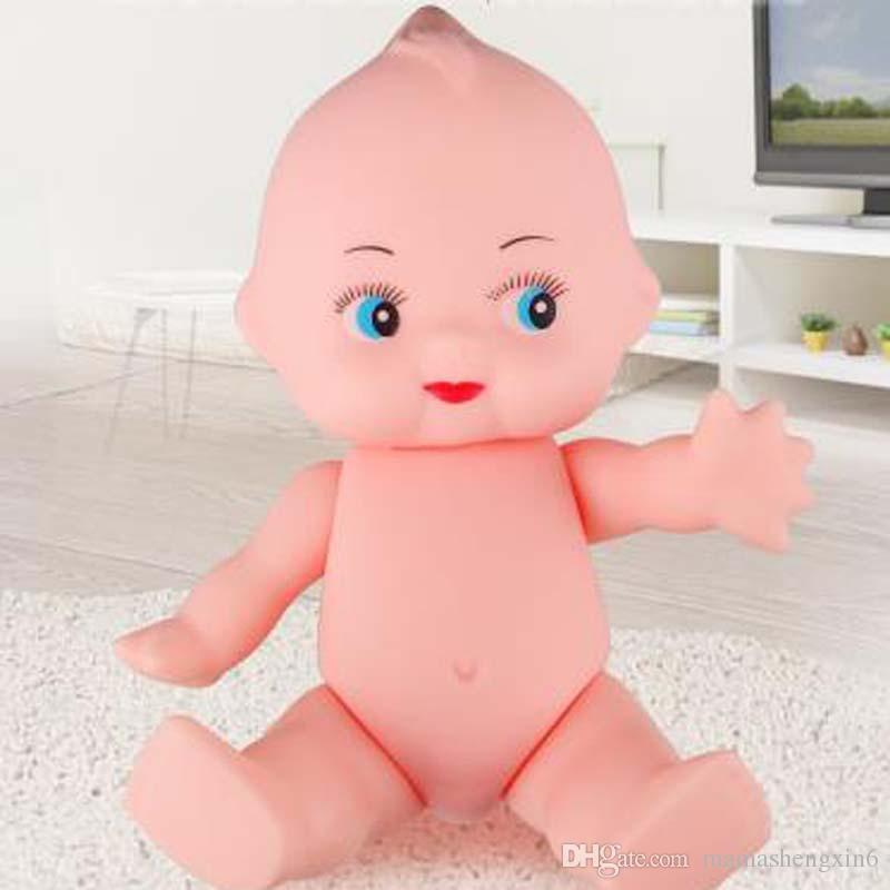 San Mau Tong bambola di plastica medico giocattolo bambini giocare casa bambola ragazzo ragazza simulazione regali bambini