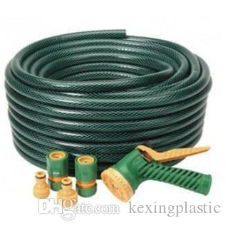 2018 Pvc Water Hose Pvc Garden Hose Pipe Use Car Washing Sea Blue Garden  Pvc Hose With Fittings A From Kexingplastic, $1.35   Dhgate.Com