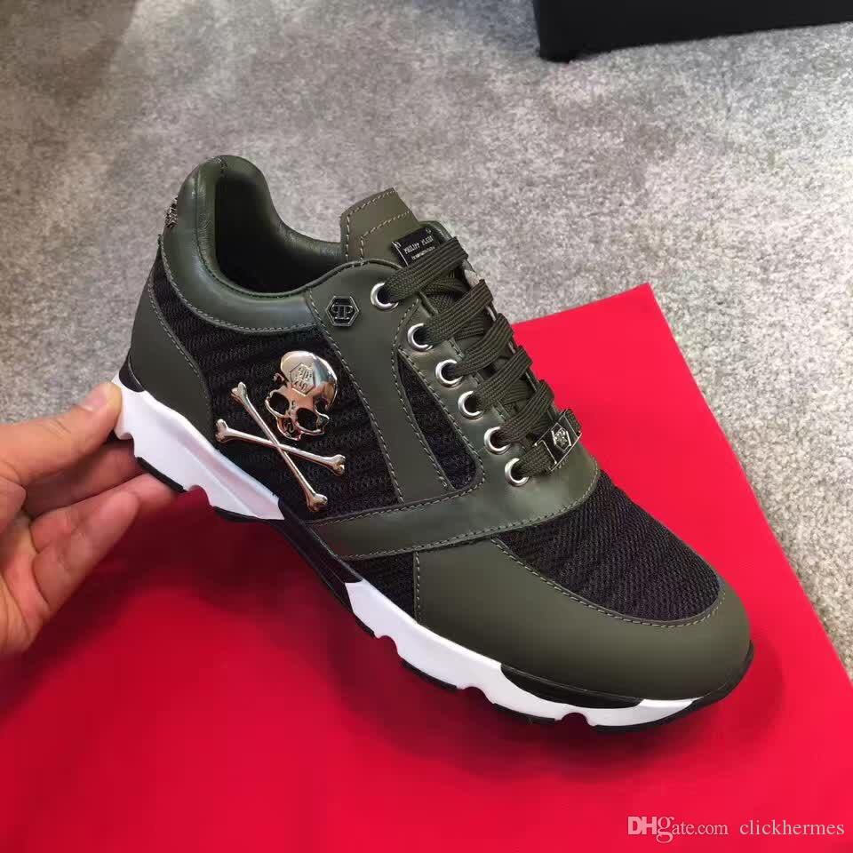 2019 NEW casual shoes free shipping in the spring of 2017, British style breathable lightweight men men's shoes size 38-45