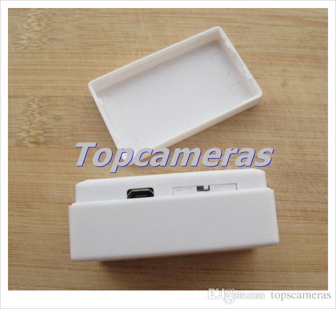 MINI الهاتف الثابت conversat مسجل صندوق مكالمة هاتفية مسجلة، ويمكن استخدام خط الهاتف المسؤول، تنسيق WAV، في الوقت المناسب لاسم الملف