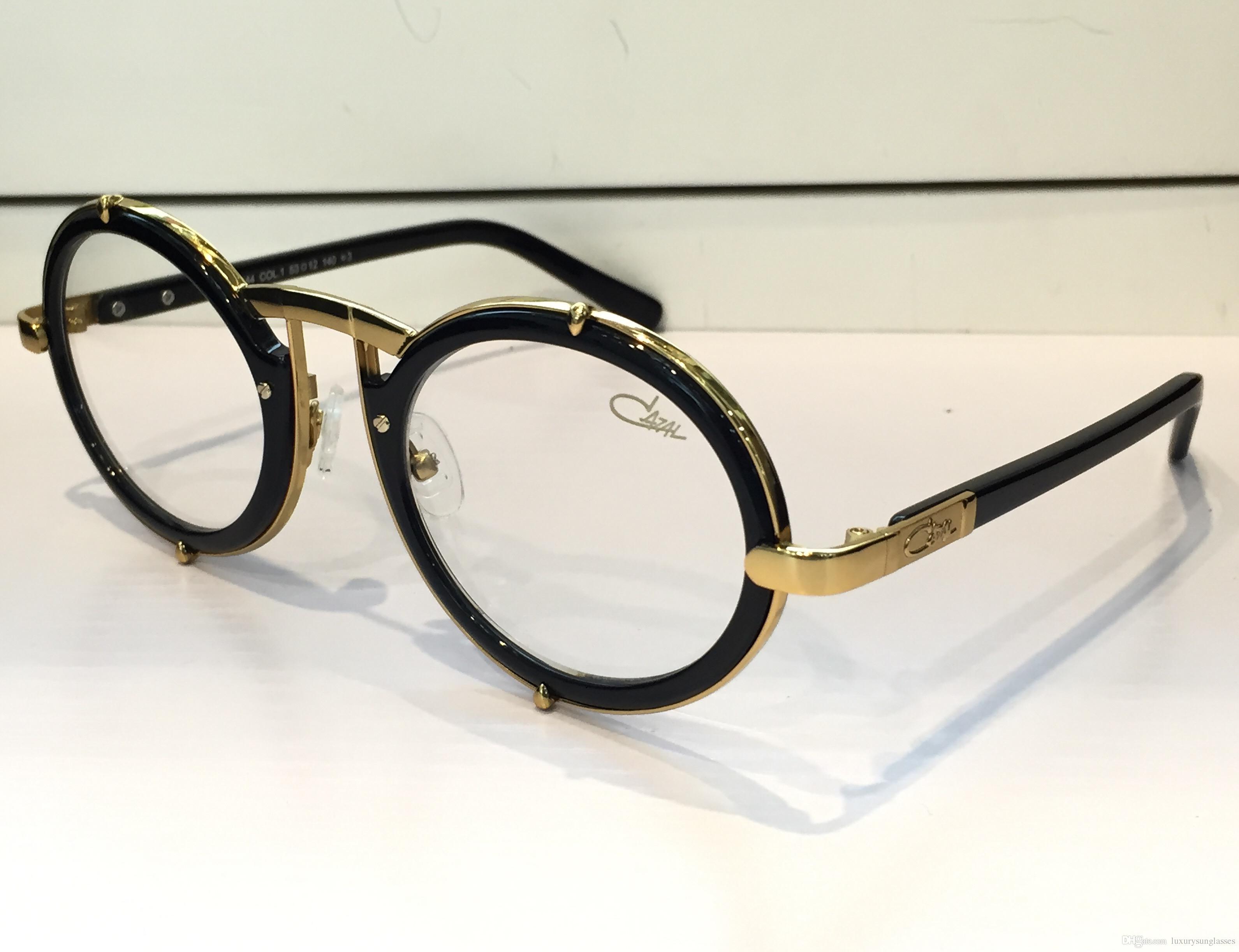 Cz644 Eyeglasses Germany Designer Mod644 Optical Vintage Steampunk ...