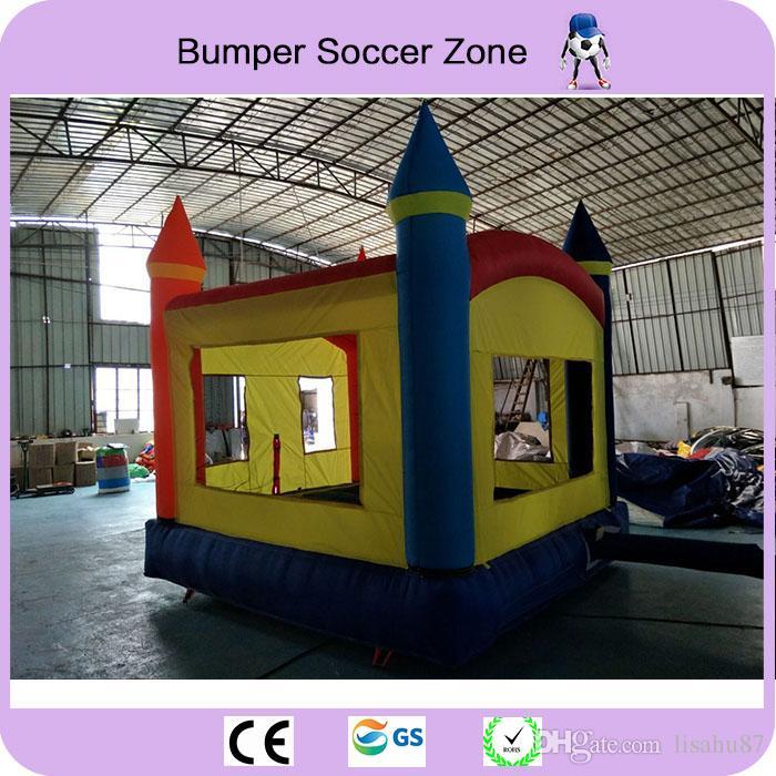 Shiping libero! Camera di salto dei buttafuori, castello gonfiabile dei buttafuori, castello rimbalzante dei bambini, buttafuori gonfiabili i bambini