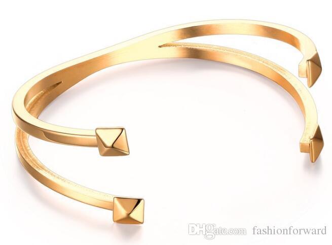 Brazilian Gold Jewelry Wholesale Ladies Bracelet Fancy Designs New