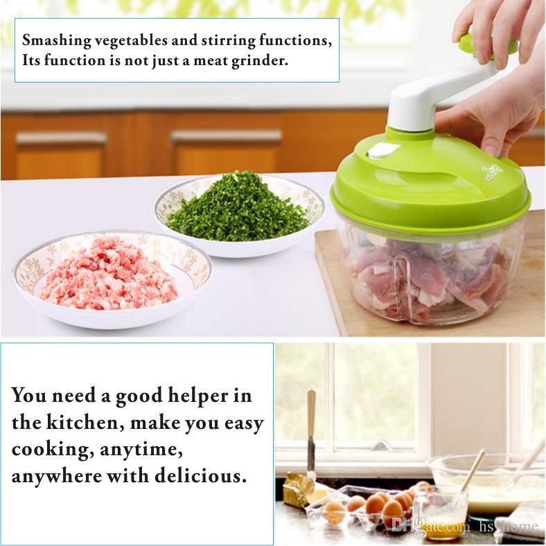Tritacarne multifunzione, trituratori, tritacarne, miscelatori, frullatori alimenti bambini, tritatutto verdure, utensili da cucina.