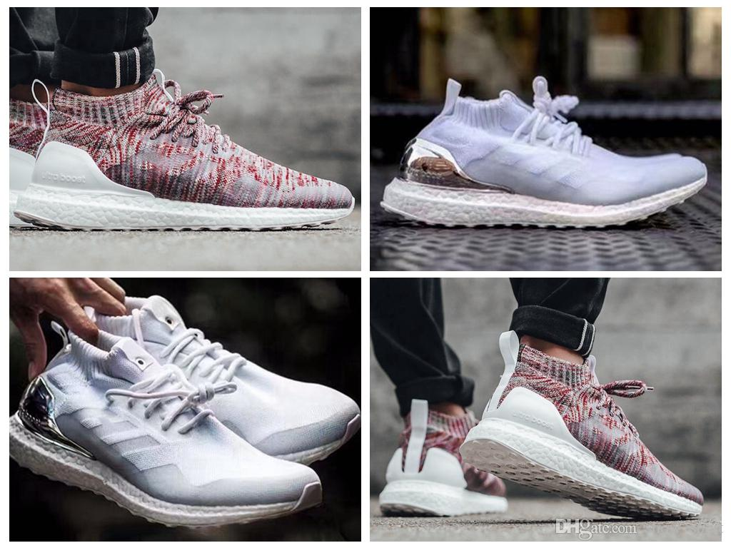ad1426ecd41df where can i buy adidas ultra boost uncaged limitada 3m reflectante triple  hombres 3aa33 2b3b7
