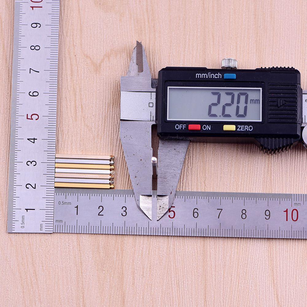 Kupfer DIY CHARMS Blank Platten Hand Stamping Tags Personalisierte Connector Bar DIY Armband Schmuck Erkenntnisse CHARMS Großhandel