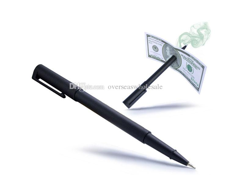Perfect penetration pen should