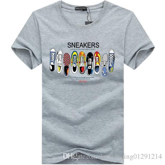 Novo algodão casual pug vida mens t camisas top quality moda de manga curta homens camiseta dos homens t-shirt tops homens T-shirt 2017 Frete Grátis