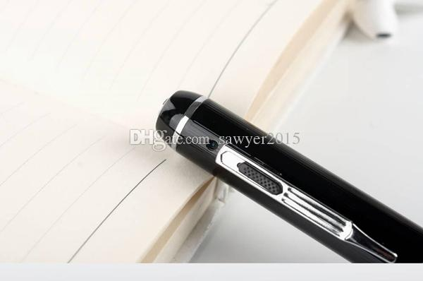 1920 * 1080 P Mini kalem iğne deliği kamera 8 GB 16 GB HD Kalem MINI DV DVR Profesyonel Usb kalem ses kaydedici Hareket Algılama Ile HDMI Bağlantı Noktası