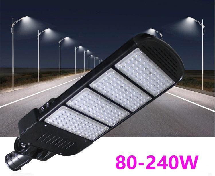 Acquista illuminazione esterni high pole led steet light 80 w 100 w