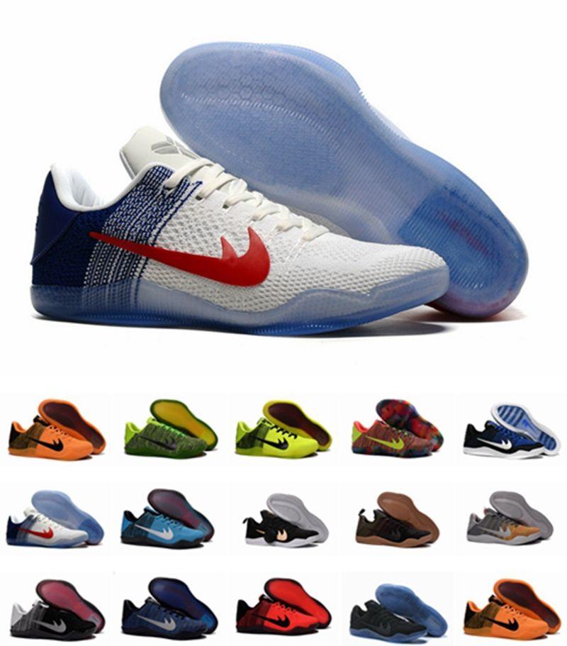 Kobe 11 Low Cut kobe 11 shoe low cut r...