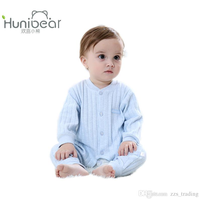 483851722 2019 New Born Rompers 2017 Baby Girl Clothes Long Sleeves Open The ...