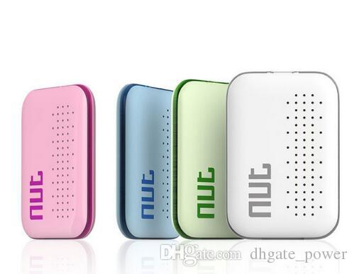 100% Orijinal Hakiki Somun 3 Somun mini Akıllı Bulucu Itag Bluetooth WiFi Izci Bulucu Bagaj Cüzdan Telefon Anahtar Anti-kayıp