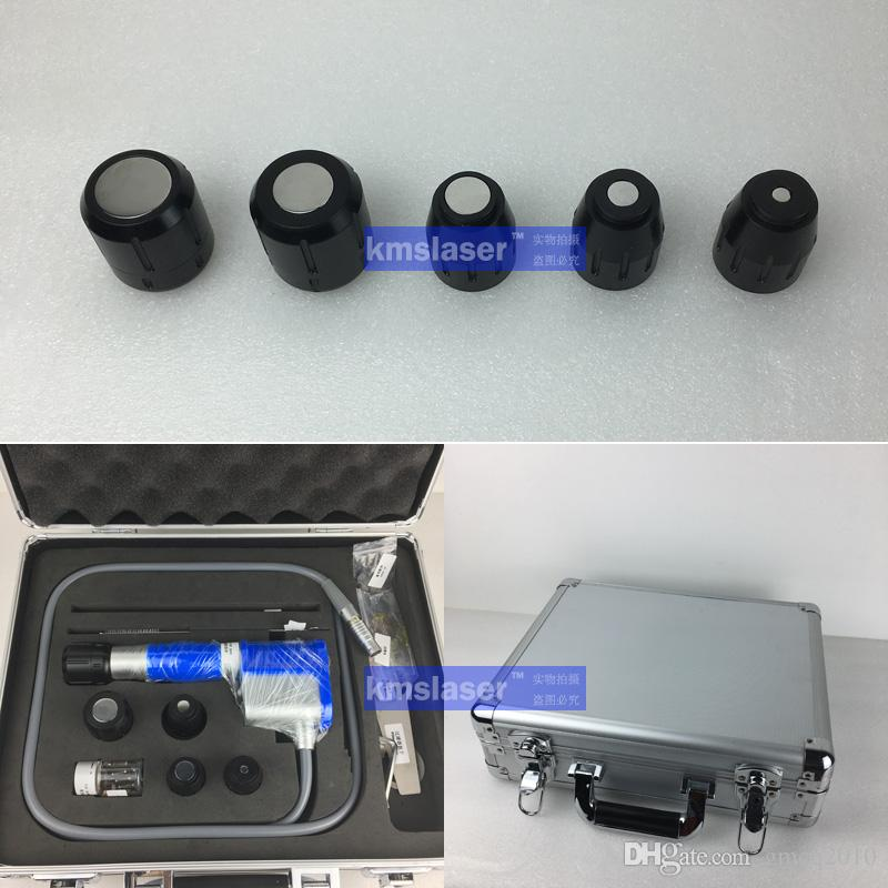 German imported compressor 8 bar 2000000 shots shock wave therapy shock wave therapy /extracorporeal erectile dysfunction management