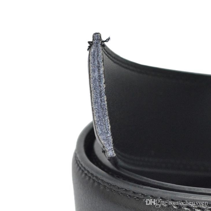cinture di design da uomo di alta qualità mens testa di aquila cinture con fibbia automatica fibbia cinture uomo jeans cintura di moda