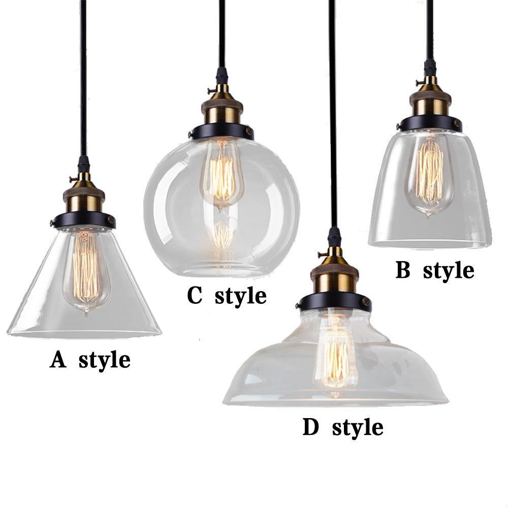 Retro vintage pendant lamp loft pendant lights glass lampshade for bar cloth shop pendant lamp colgante glass abajur fixtures retro vintage pendant lamp loft pendant lights glass lampshade for bar cloth shop pendant lamp colgante glass abajur fixtures cle Choice Image