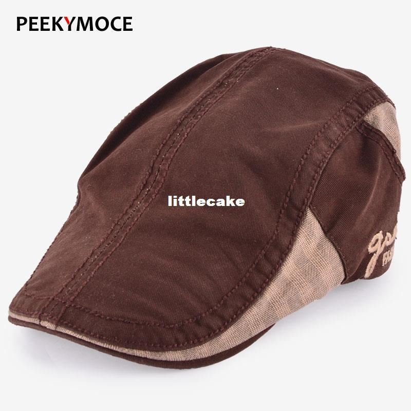 43fee9e7470 Super Fashion Artist Beret Hat For Men Female Cap Casual Dome Bare Beret  Cap Hats for Men And Sun Hat Gorras Planas Fla High Quality Beret Cap Ha  China ...