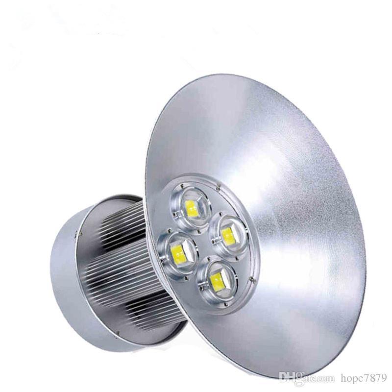 150w 200 Watt hohe Bucht fluoreszierende Leuchten Lagerhalle Turnhalle LED Beleuchtung niedrigen Bucht Shop Lichter 200W Creechip Meanwell Fahrer