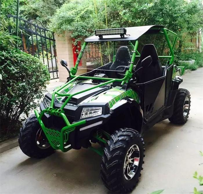 2018 hot sale utv 4 strokes buggy 360cc barrier free all terrain vehicles have epa certification. Black Bedroom Furniture Sets. Home Design Ideas