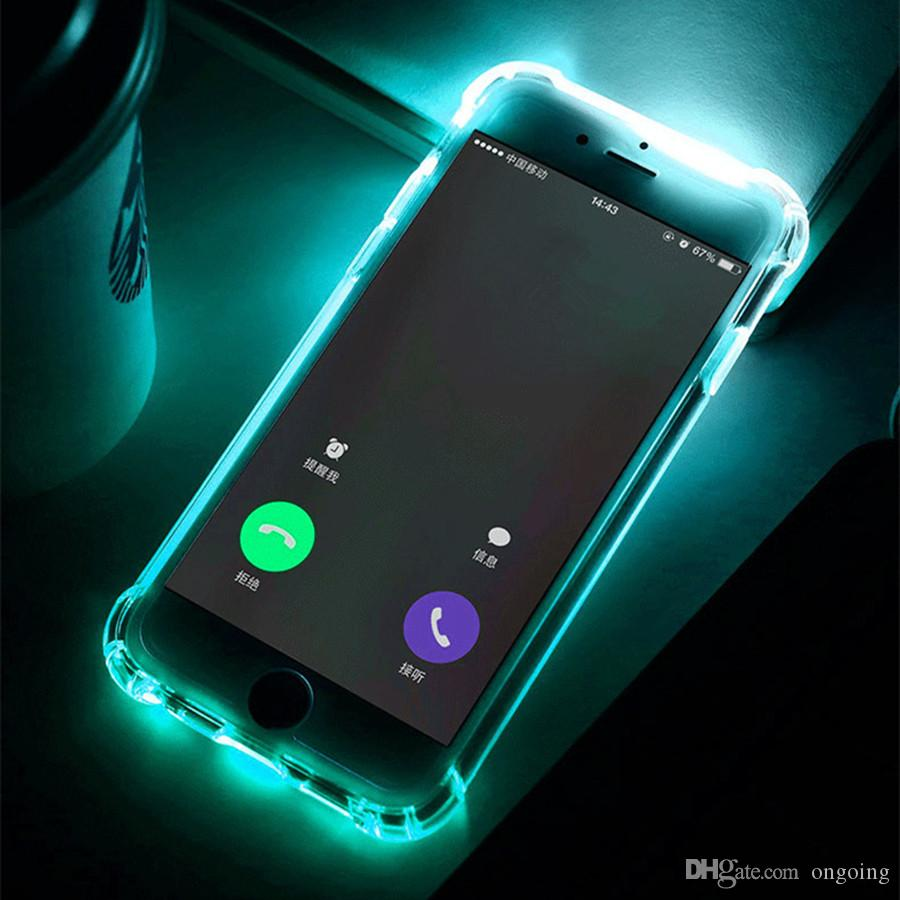 light phone case iphone 7 plus
