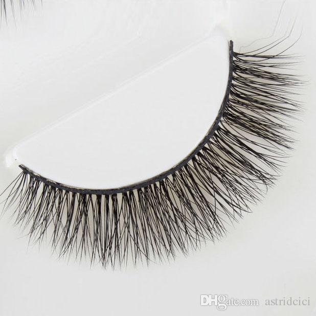 Beauty & Health Buy Cheap Thick Cross False Eyelashes Ups Free Shipping 30pairs Mink Eyelashes Natural Long 3d Mink Lashes Volum Fake Eye Lashes Vendor False Eyelashes