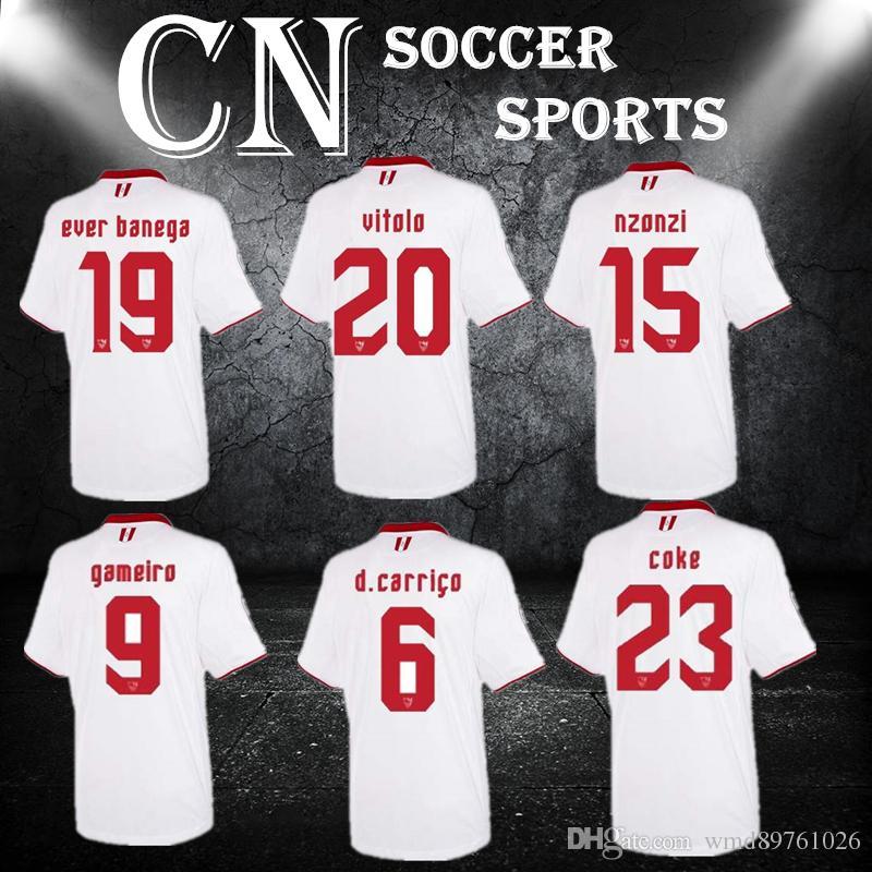 sudadera Sevilla FC hombre