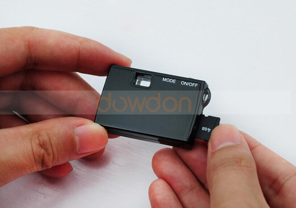 1280*960 Portable Web Cam Smallest 5MP HD Micro Camera Mini DV Digital Camera Video Camcorder Webcam DVR Driving Recorder