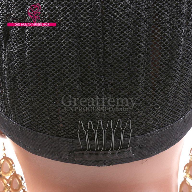 Greatremy Новое прибытие Плетеный парик шапки причуда Pider колпачок для крышки легко носить Плетеный Ткачество колпачок для чернокожих женщин
