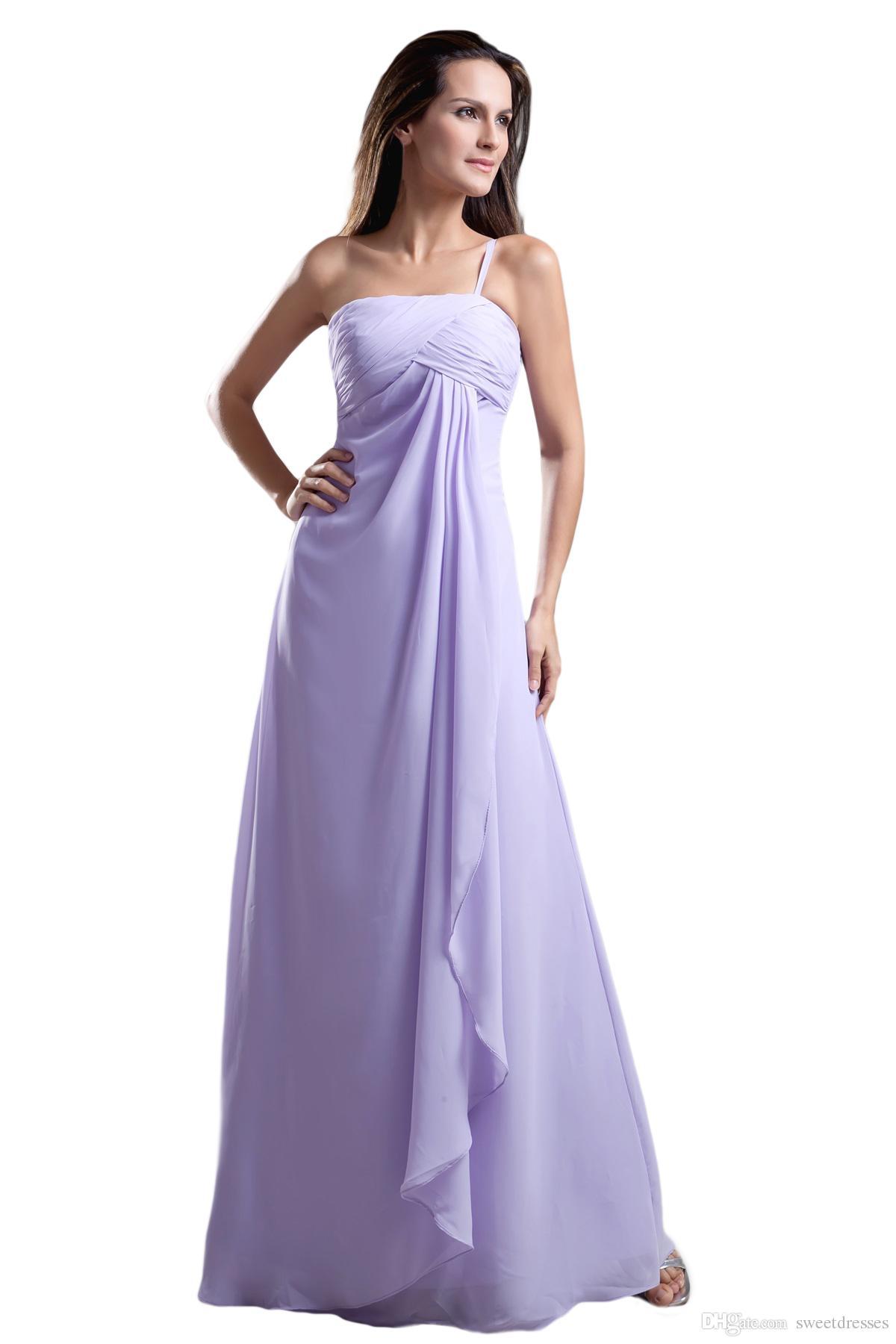 Hermosa Más Tamaño Vestidos De Dama De Menos De 100 Dólares Imagen ...