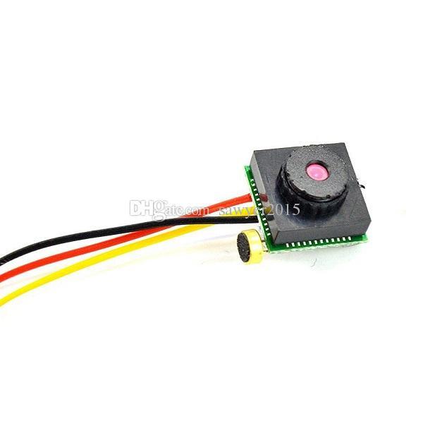 HD 1280*960 Mini CCTV camera Home security micro pinhole camera 700TVL 5MP pinhole camera NTSC/PAL With retail box